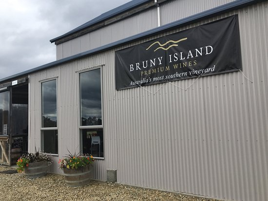 Bruny Island Wines Grill - Port Augusta Accommodation
