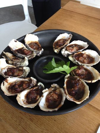 Get Shucked Oyster - Port Augusta Accommodation
