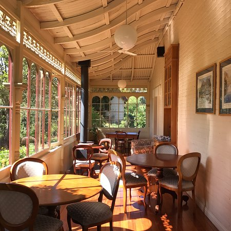Glen Derwent Tea Room - Port Augusta Accommodation