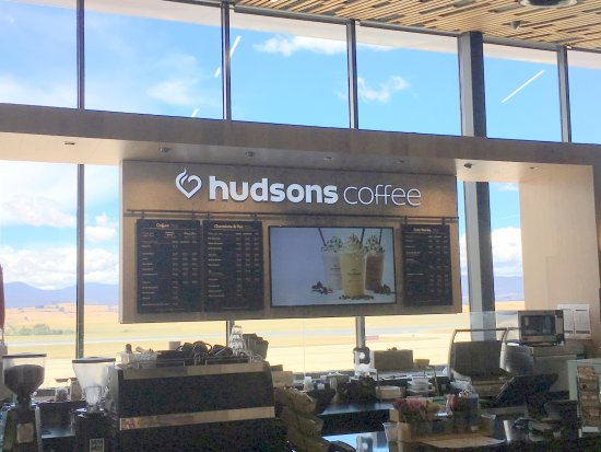 Hudsons Coffee - Port Augusta Accommodation