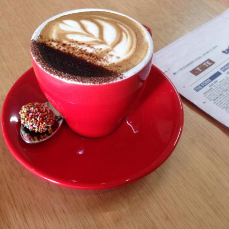 Kudos. Specialty Coffee And Juice Bar Pty Ltd - Port Augusta Accommodation