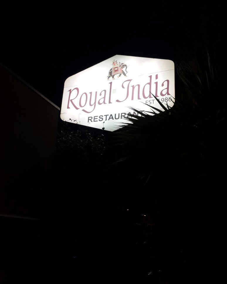 Royal India Restaurant - Port Augusta Accommodation