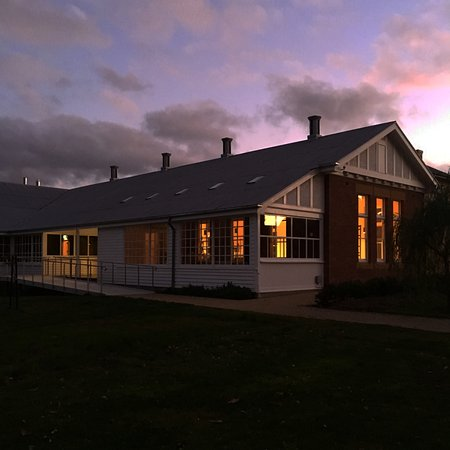 The Agrarian Kitchen Eatery - Port Augusta Accommodation