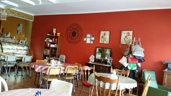 The Cake Lady Cafe - Port Augusta Accommodation