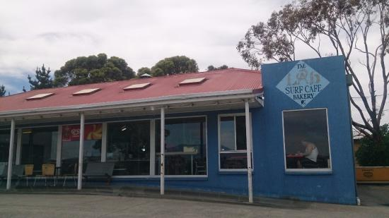 THE Lab Surf Cafe Bakery - Port Augusta Accommodation