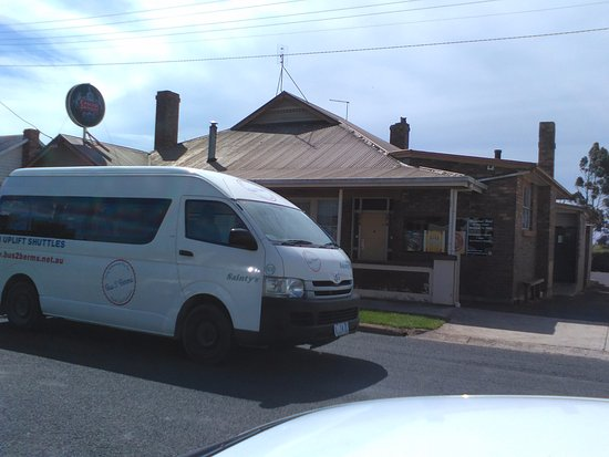 Winnaleah Hotel - Port Augusta Accommodation