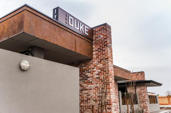 The Duke Bar and Bistro - Port Augusta Accommodation