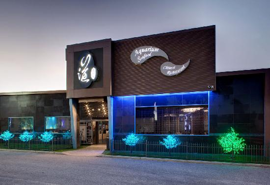 Aquarium Seafood Chinese Resturaunt - Port Augusta Accommodation