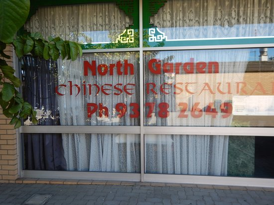North Garden Chinese Restaurant - Port Augusta Accommodation