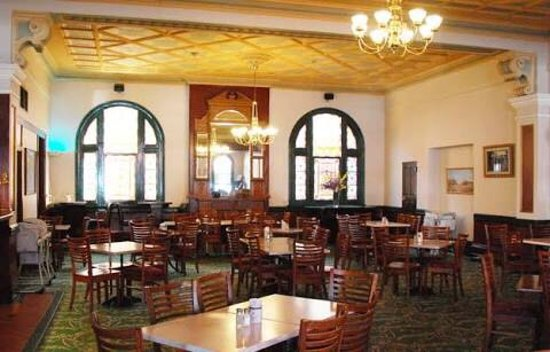 Hoover's Cafe - Port Augusta Accommodation