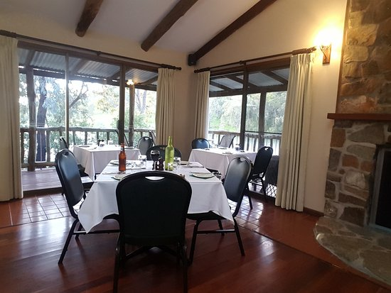 Evedon Lakeside Restaurant - Port Augusta Accommodation