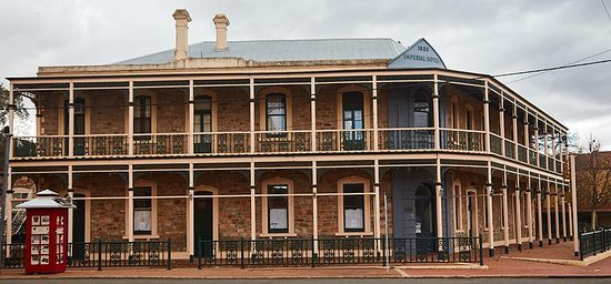 Imperial Homestead - Port Augusta Accommodation