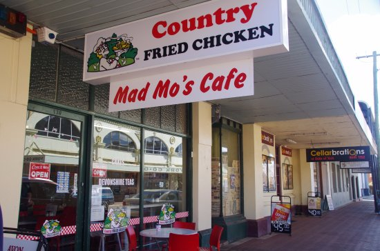 Mad Mo's - Port Augusta Accommodation