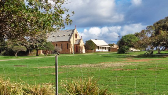 Greenough historical Village Cafe - Port Augusta Accommodation