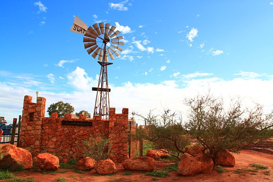 Overlander Roadhouse - Port Augusta Accommodation