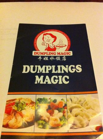 Dumpling Magic - Port Augusta Accommodation