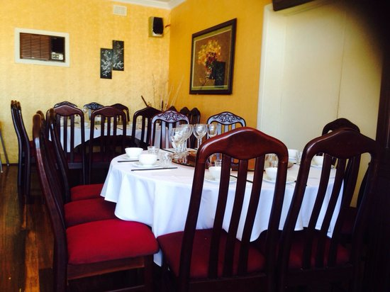 Sunflower Vietnamese Restaurant - Port Augusta Accommodation