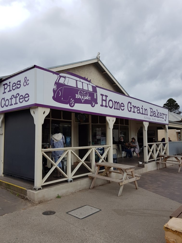 Aldinga Home Grain Bakery
