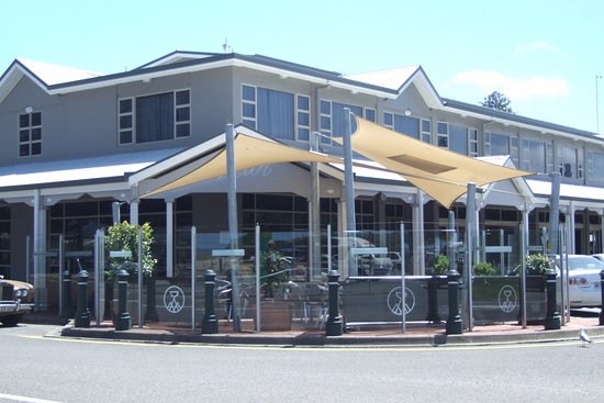 Encounter Bistro - Port Augusta Accommodation