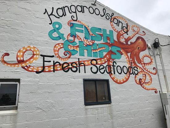 Kangaroo Island Fresh Seafoods - Port Augusta Accommodation
