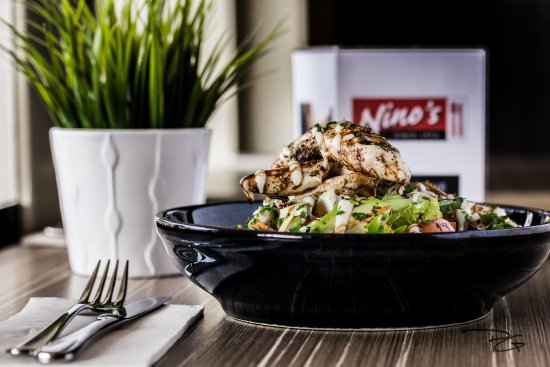 Nino's - Port Augusta Accommodation