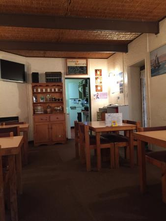 Ozzie's Coffee Lounge - Port Augusta Accommodation