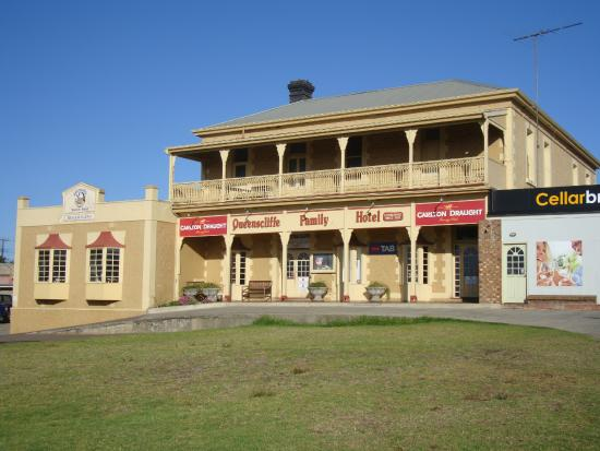 Queenscliff - Port Augusta Accommodation