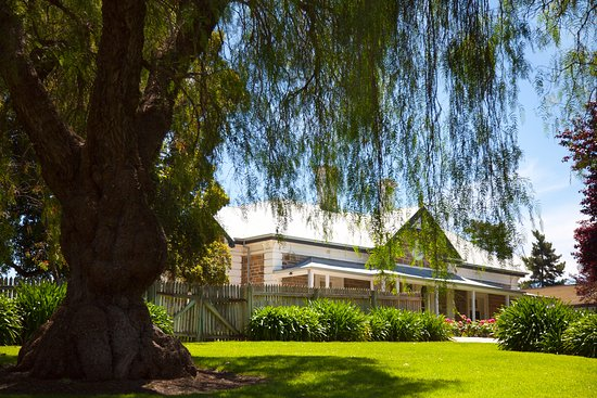 Saltram Cellar Door - Port Augusta Accommodation