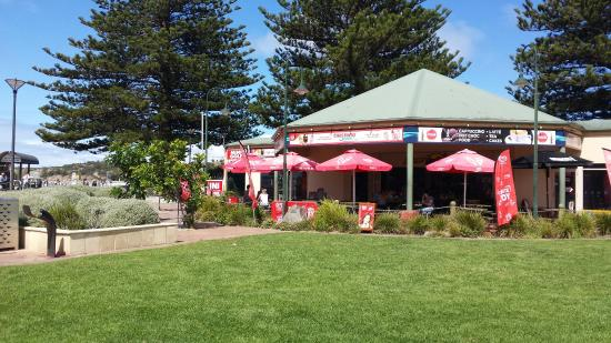 The Causeway Cafe - Port Augusta Accommodation