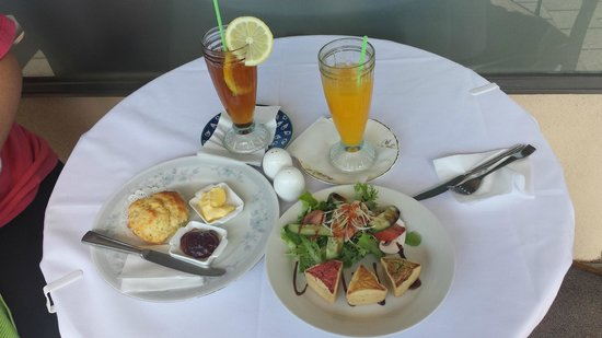 Angas Tea Rooms - Port Augusta Accommodation