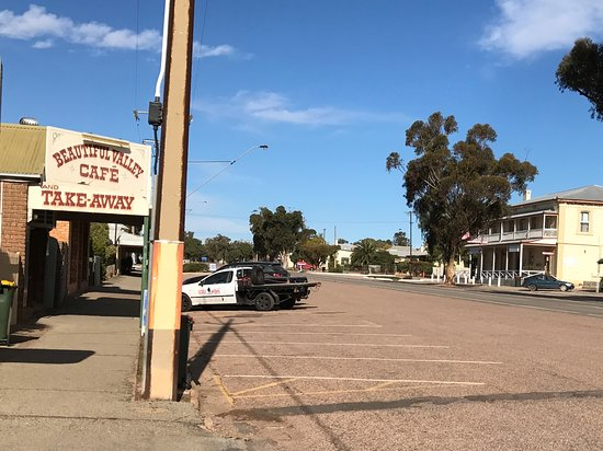 Beautiful Valley Cafe - Port Augusta Accommodation