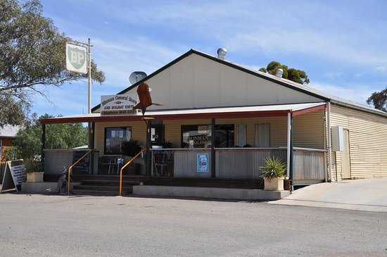 Blinman General Store - Port Augusta Accommodation