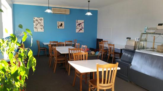 Bordertown Bakery Cafe - Port Augusta Accommodation