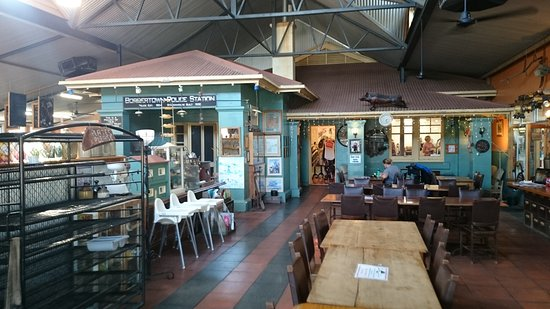 Bordertown morning loaf bakery - Port Augusta Accommodation