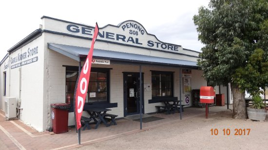 Comet cafe - Port Augusta Accommodation