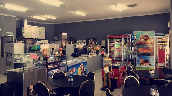 Gum Flat Diner  Take away - Port Augusta Accommodation