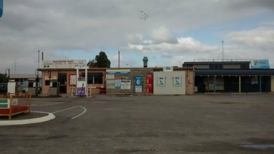 Marion Bay General Store  Cafe - Port Augusta Accommodation