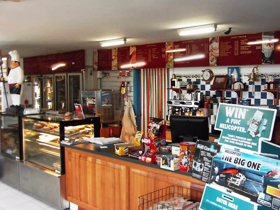 Point Turton General Store  Bakery - Port Augusta Accommodation