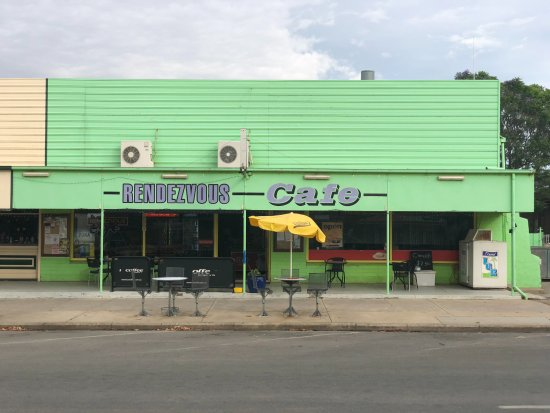 Rendezvous Cafe - Port Augusta Accommodation