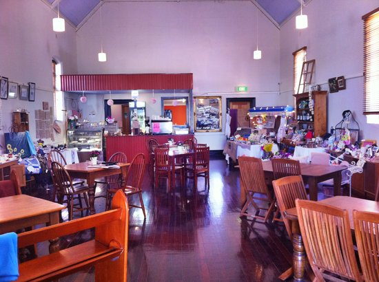 Salt Of The Earth Cafe And Gallery - Port Augusta Accommodation