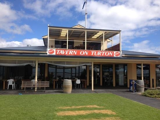 Tavern on Turton - Port Augusta Accommodation