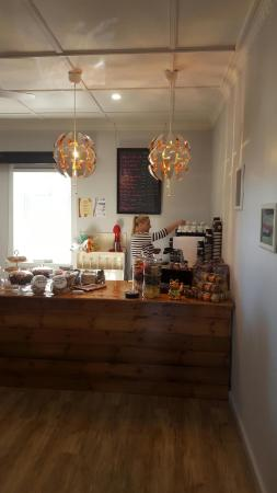 The Coffee House - Port Augusta Accommodation