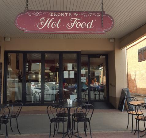 Bronte's Gourmet - Port Augusta Accommodation