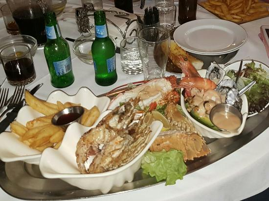 Ashmore Seafood and Steakhouse - Port Augusta Accommodation