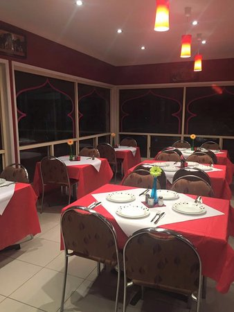 Mint Indian Cuisine - Port Augusta Accommodation