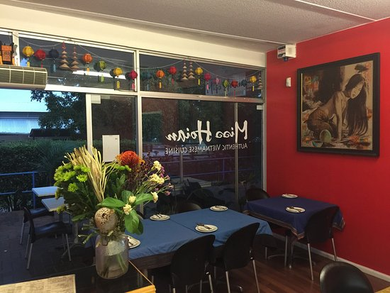 Miss Hoi An - Port Augusta Accommodation