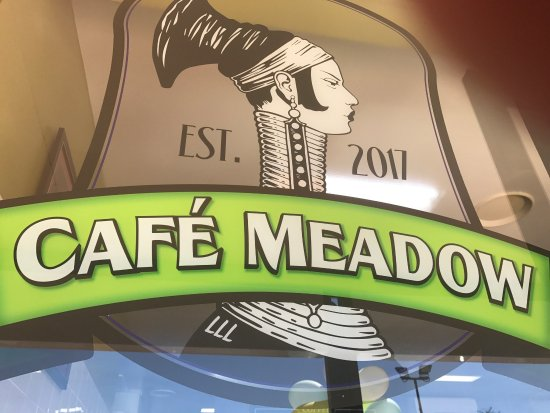 Cafe Meadow