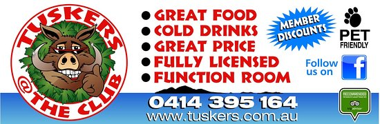 Tuskers Tuckerbox And Catering