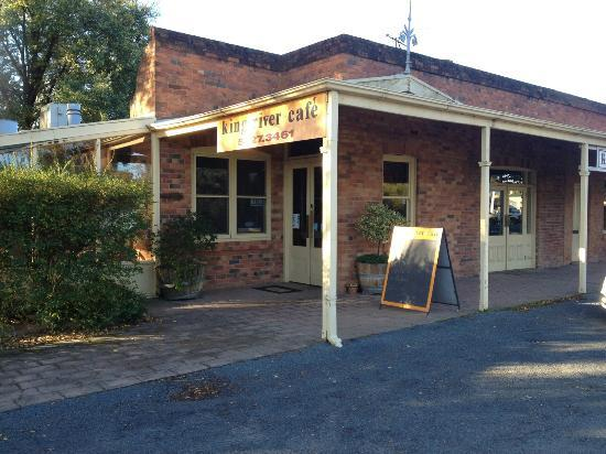 King River Cafe - Port Augusta Accommodation