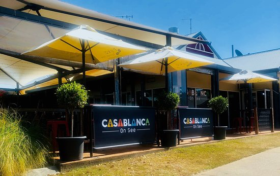 Casablanca On See - Port Augusta Accommodation